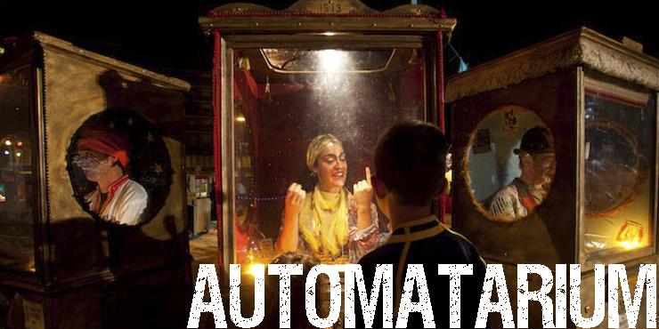 Automatarium