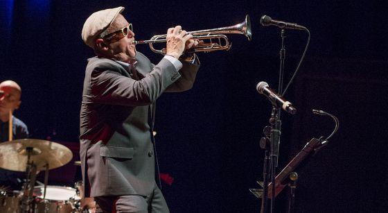 JOE LOVANO & DAVE DOUGLAS QUINTET - Voll Damm Jazz Festival Barcelona
