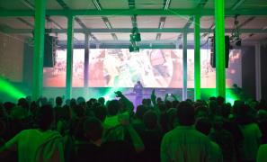 Mira Festival 2014 Luke Vibert