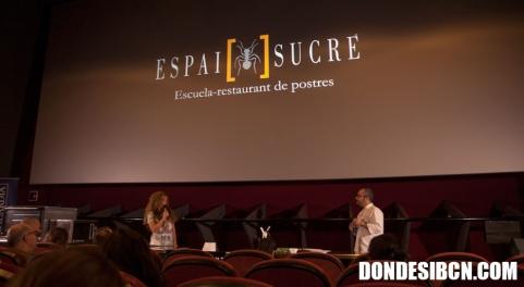 FILM & COOK Barcelona