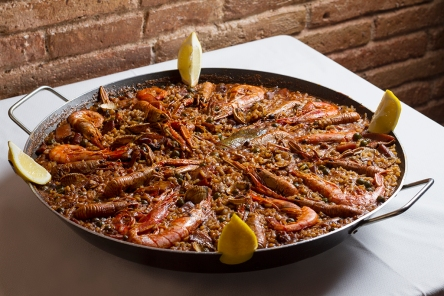 Restaurante Carmen #dondesibcn