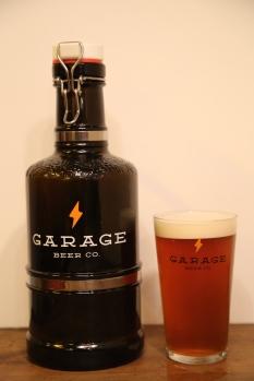 Garage Beer Co. - #dondesibcn