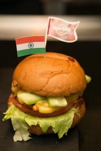 World Burger Tour by Hard Rock Cafe #dondesibcn