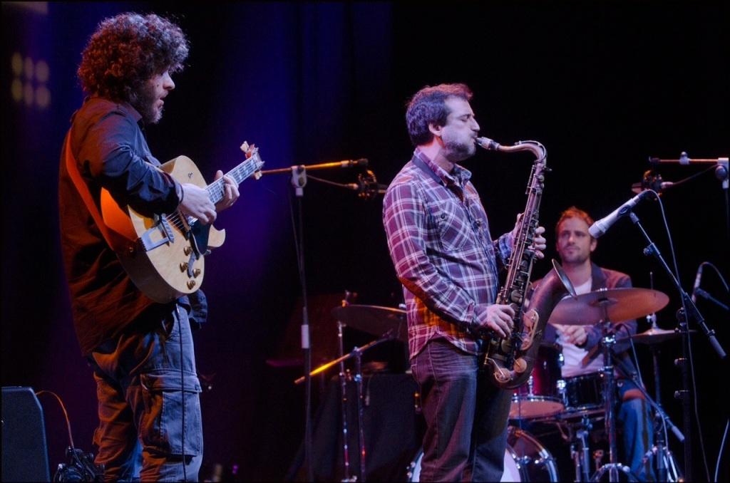 L'hora del Jazz #dondesibcn