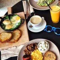 Federal Café #dondesibcn