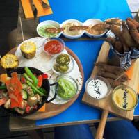 Top10 Restaurantes Low Cost Baratos #dondesibcn