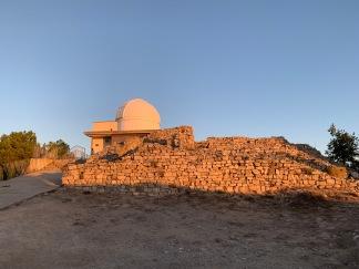 Observatori alba